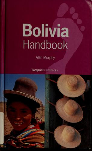 Download Footprint Bolivia Handbook