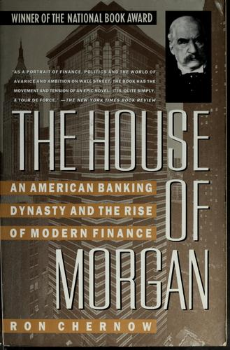 Download The house of Morgan
