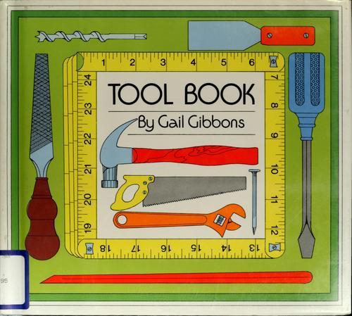 Download Tool book