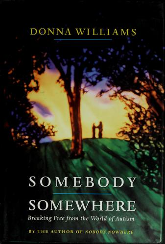 Download Somebody somewhere