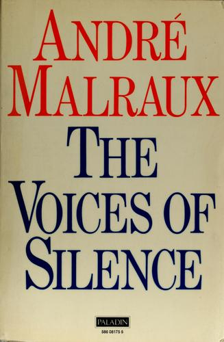 The voices of silence.