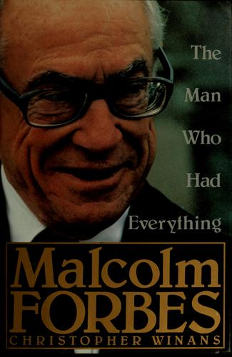 Download Malcolm Forbes