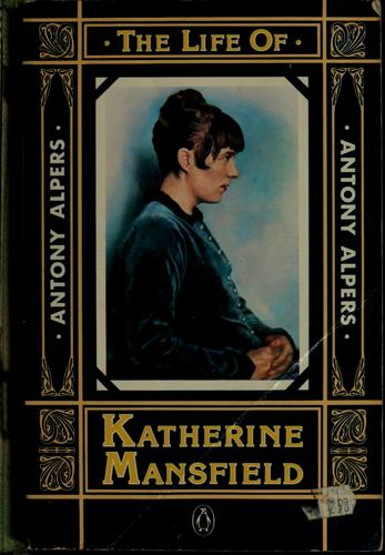Download The life of Katherine Mansfield