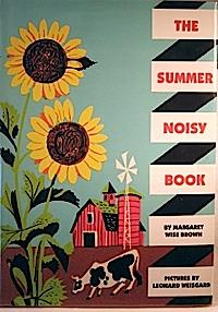 Download The summer noisy book