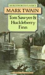 The Adventures of Tom Sawyer and The Adventures of Huckleberry Finn (Signet Classical Books)