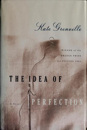 Download The idea of perfection