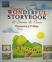 Margaret Wise Brown's wonderful storybook