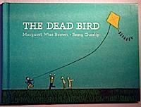 The dead bird.