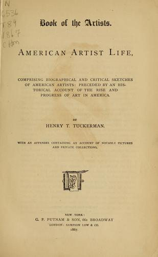 Download Book of the artists.