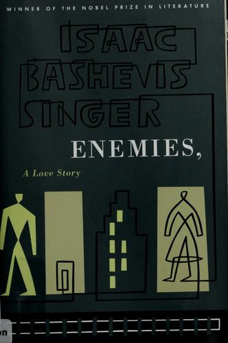 Download Enemies, a love story.