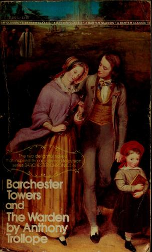 Download Barchester Towers and the Warden (Bantam Classics)