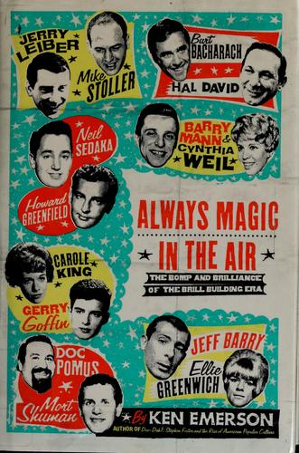 Always magic in the air