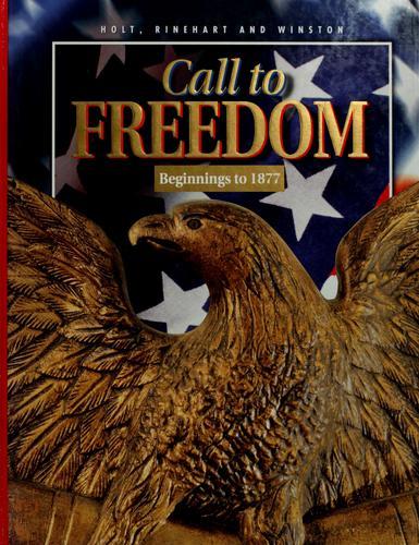 Pe Call to Freedom B-1877 2001