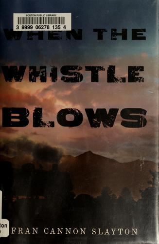 Download When the whistle blows