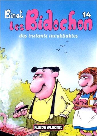 Les Bidochon: 14 (French Edition), Binet
