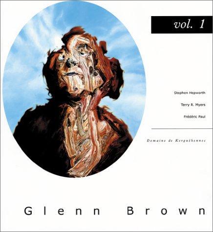 Download Glenn Brown