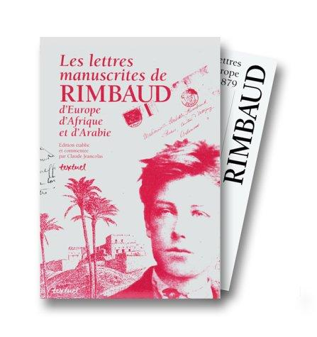 Download Les  lettres manuscrites de Rimbaud