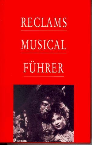 Reclams Musicalführer