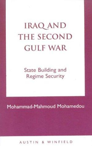 Download Iraq and the Second Gulf War
