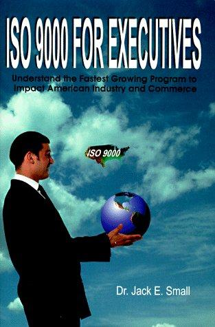 Download Iso 9000 for Executives