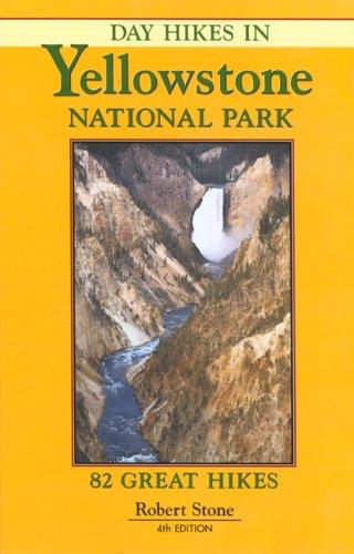Download Day hikes in Yellowstone National Park