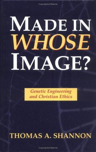 Made in Whose Image