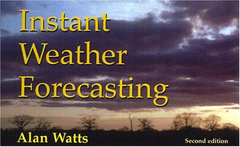 Download Instant Weather Forecasting