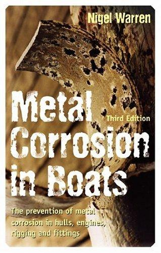 Download Metal Corrosion in Boats