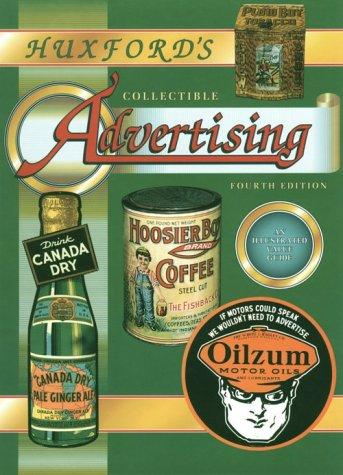 Download Huxford's collectible advertising