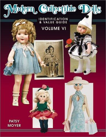Download Modern collectible dolls