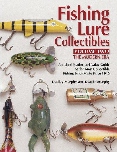 Download Fishing lure collectibles.