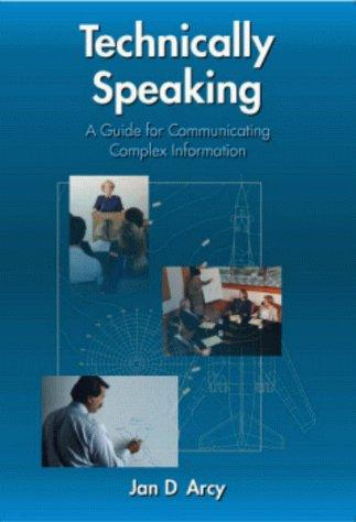 Download Technically speaking