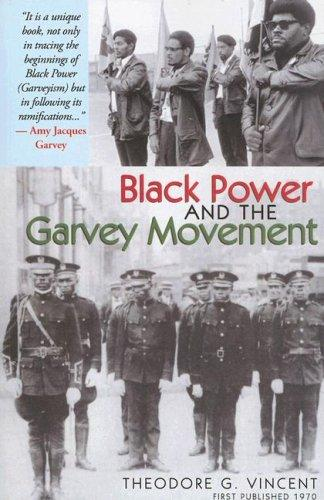 Download Black Power and the Garvey Movement