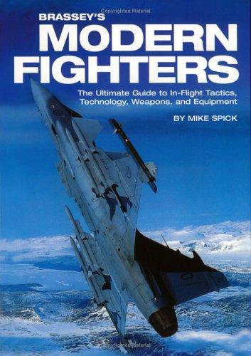 Download Brassey's Modern Fighters