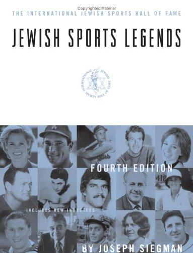 Download Jewish sports legends
