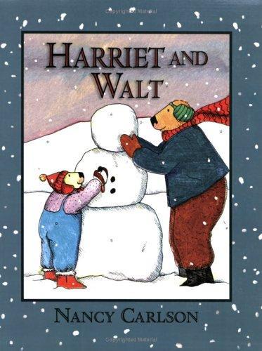 Download Harriet and Walt