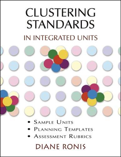 Download Clustering Standards In Integrated Units