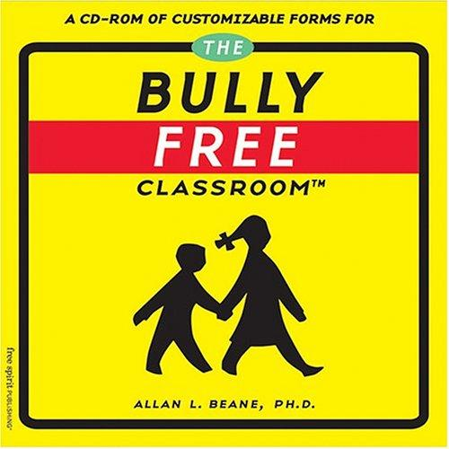Download Bully Free Classroom