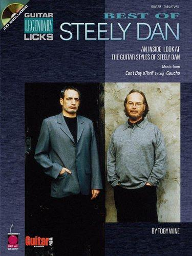Download Best of Steely Dan