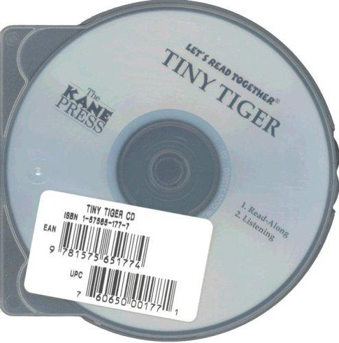 Download Tiny Tiger (Let's Read Together)