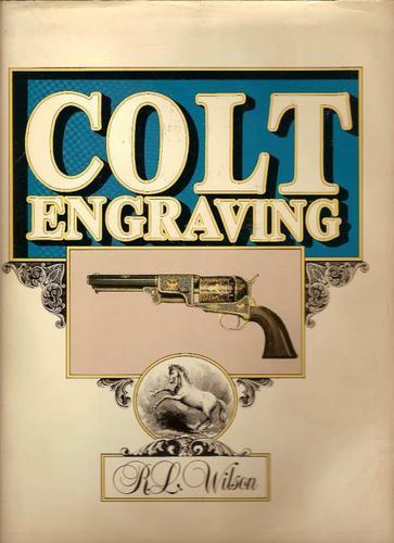 Image for Colt Engraving