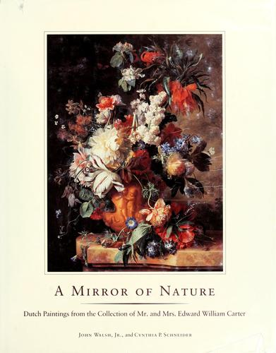 Download A mirror of nature