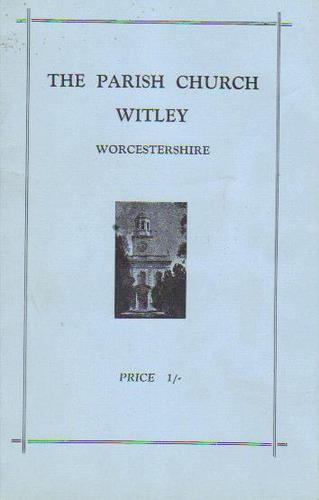 Witley Parish Church