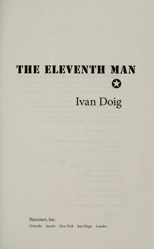 Download The eleventh man