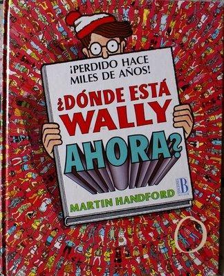 Download Donde Esta Wally Ahora?