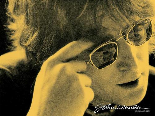 Download A twist of Lennon