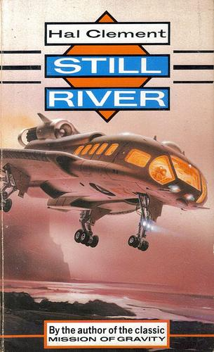 Still river.