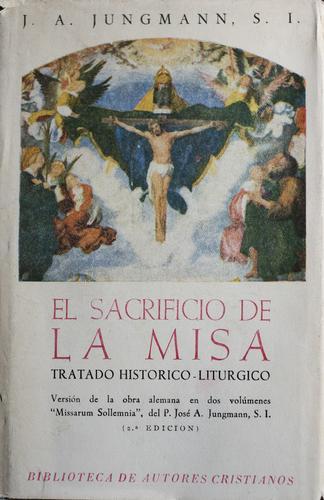 Download El sacrificio de la Misa
