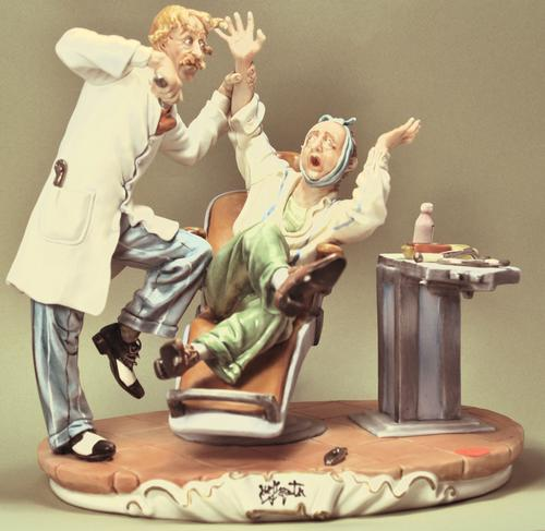 A History of dentistry