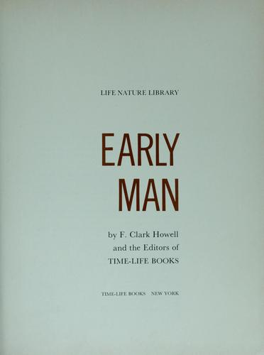 Download Early man
